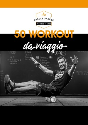 50workout da viaggio